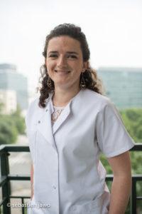 Marie Lanurien Osteopathe