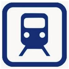 logo train